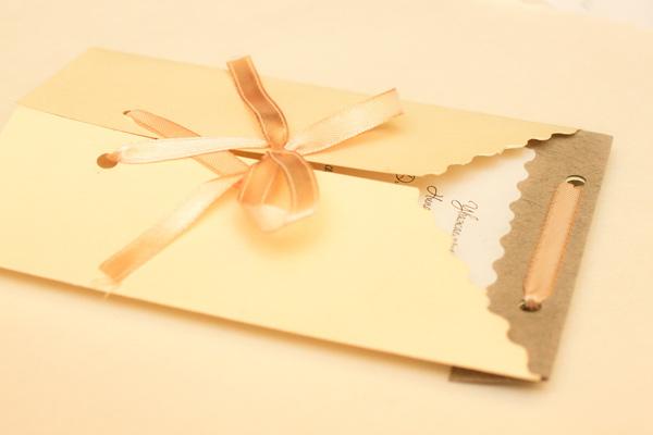 Как сделать красивое приглашение своими руками