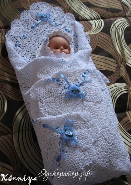 одеяло и плед одновременно