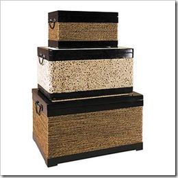 коробки