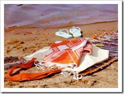 сумка-пляжная