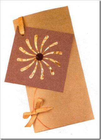 открытка бабушке на день рождение своими руками.