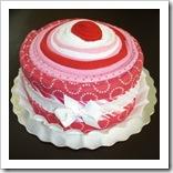 Торт из пеленок своими руками