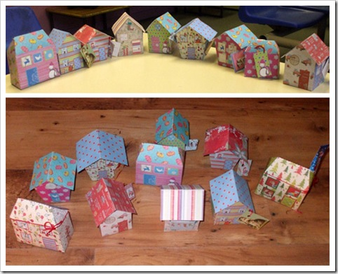 Упаковки для конфет