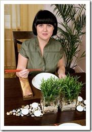 Валерия Закернична