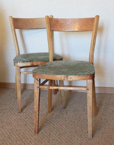 Как собрать деревянный стол для