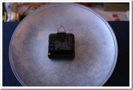 爱尔兰花边技术的编织钟表 - maomao - 我随心动