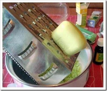 Как сделать мыло ручной работы