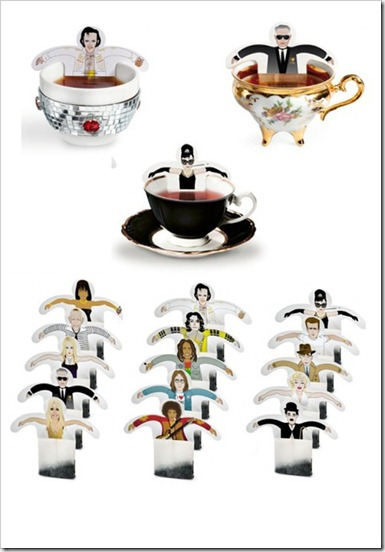 Оригинальные идеи для чая