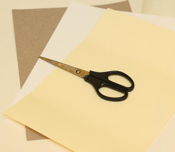 Открытки днем, как сделать открытку своими руками из бумаги без клея и ножниц